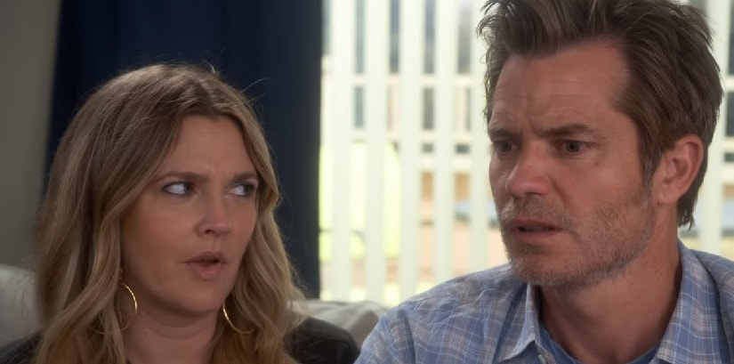 Watch: In Santa Clarita Diet season 3 trailer, Drew Barrymore asks Timothy Olymphant to join the undead