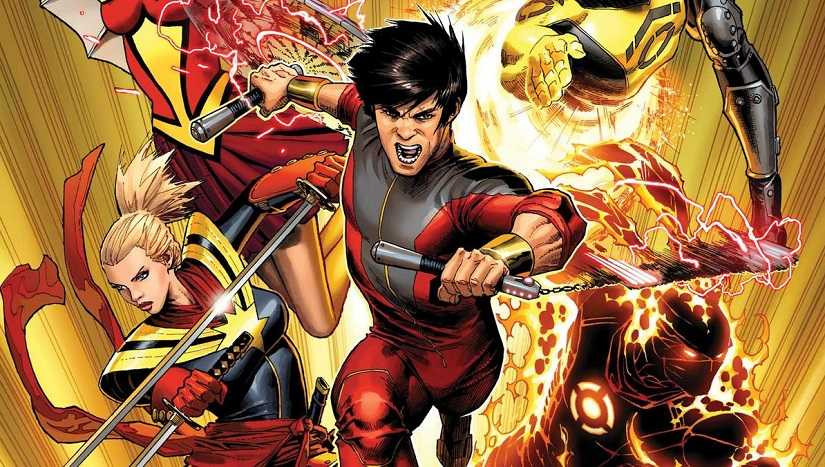 Shang-Chi. Image from Twitter WPGM_PR