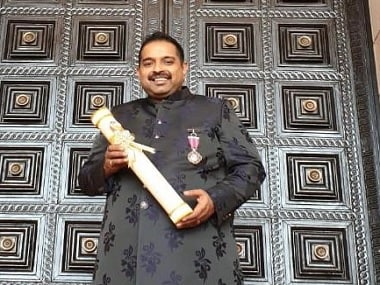 Shankar Mahadevan on getting Padma Shri: Better to get it late than have people say 'you got awarded too soon'