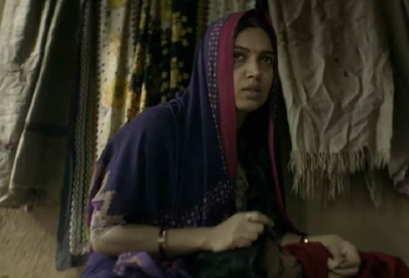 Bhumi Pednekar on Sonchiriya: The terrain and experience of shooting in Chambal added to my character