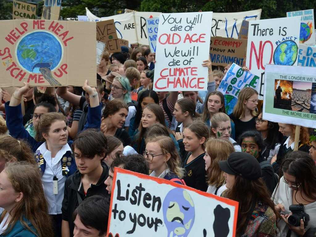 Climate Strike March 15 Twitter: Flipboard: Climate Strike On 15 March: When & Where To