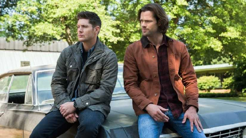Supernatural, featuring Jared Padalecki, Jensen Ackles, to end after season 15