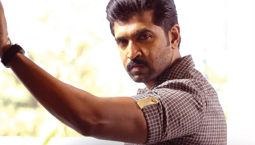 Arun Vijay on consciously moving away from formulaic flicks and choosing films with good content