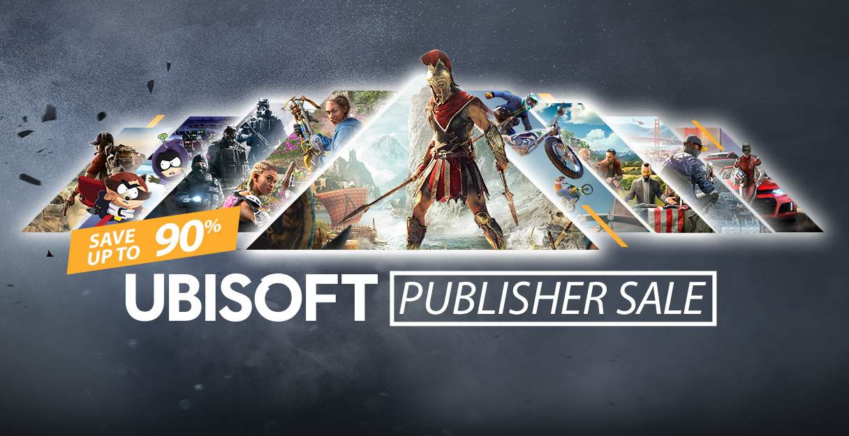 From Assassin's Creed to Far Cry: The best deals on Ubisoft games right now- Technology News, Firstpost