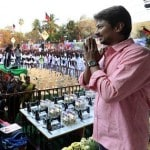 MK Stalin's son Udhayanidhi appeals to voters to send 'beautiful' candidate Tamizhachi Thangapandian to Lok Sabha