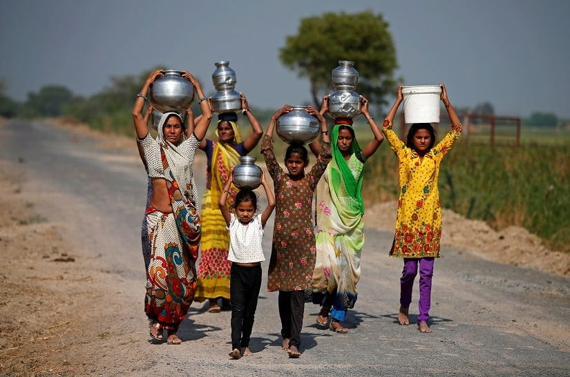 World Water Day 2019: Water crisis' disproportionate toll on women can no longer be ignored