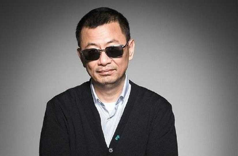 Wong Kar-Wai says his next film Blossoms is a follow-up to In The Mood for Love and 2046