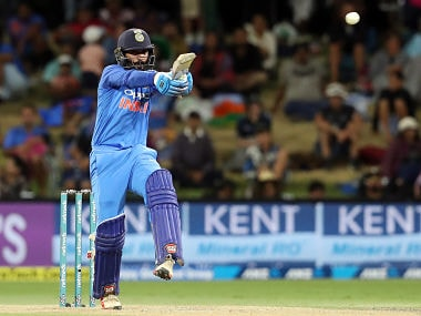 ICC Cricket World Cup 2019: Dinesh Karthik says its a dream come true to be part of Indian teams 15-member squad