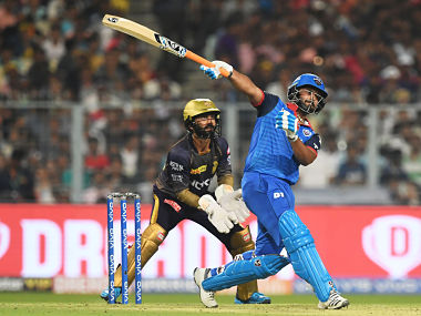 IPL 2019, KKR v DC: Andre Russell-Kagiso Rabada tussle, Rishabh Pant vs Dinesh Karthik and other key moments from the tie