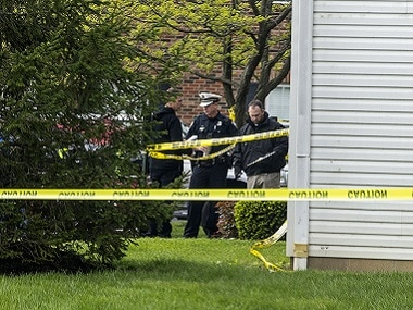 Four members of Sikh family shot dead in US' Ohio, police to investigate 'hate crime' angle after evidence of forced entry