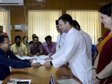 Unprecedented reception to Rahul Gandhi in Wayanad shows just whom minorities will back in Kerala; BJP, CPM on backfoot