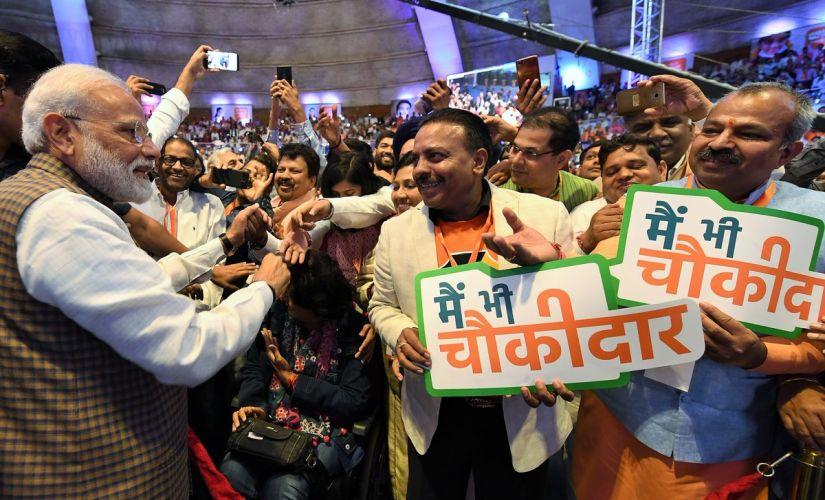 Amit Shah in Odisha; Lok Sabha Election 2019 campaign LIVE updates: BJP chief tells voters to 'uproot' Naveen Patnaik's BJD govt