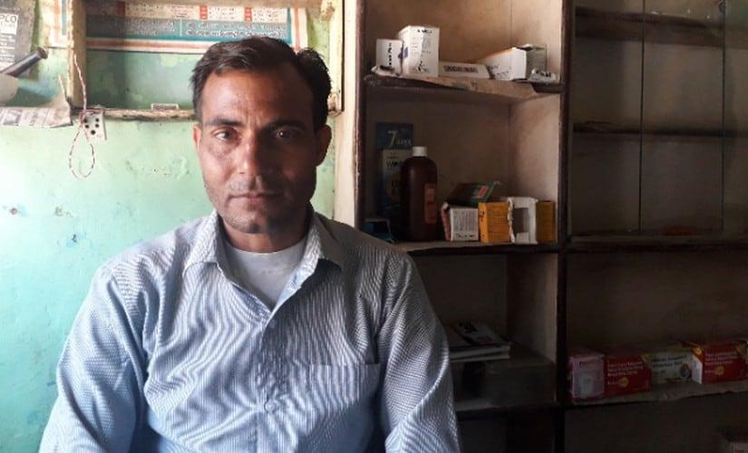Travels through the Hindi belt: Fragile peace in Muzaffarnagar engendered by interdependence, unemployment
