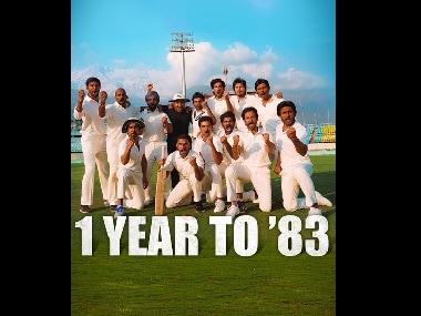 83: Ranveer Singh poses alongside his on-screen teammates in first look of upcoming sports drama