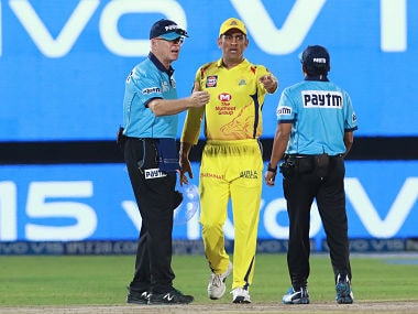 IPL 2019: CSK batting coach Mike Hussey says team has moved on from controversy involving MS Dhoni and umpire