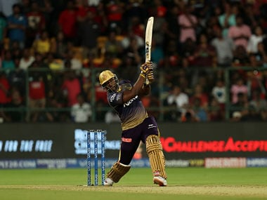 IPL 2019, RCB vs KKR: Andre Russell's unique power-hitting technique makes him a special talent as Kolkata Knight Riders beat Bangalore