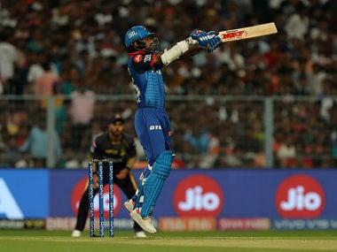 IPL 2019, KKR vs DC: Shikhar Dhawan's smart approach in run chase against Kolkata underlines his brilliance