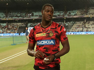 IPL 2019: Kolkata Knight Riders still have a healthy dressing room, says all-rounder Carlos Brathwaite