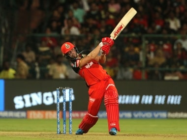 IPL 2019, RCB vs KXIP Match Report: AB de Villiers carries Bangalore to third successive win, keeps playoff hopes alive