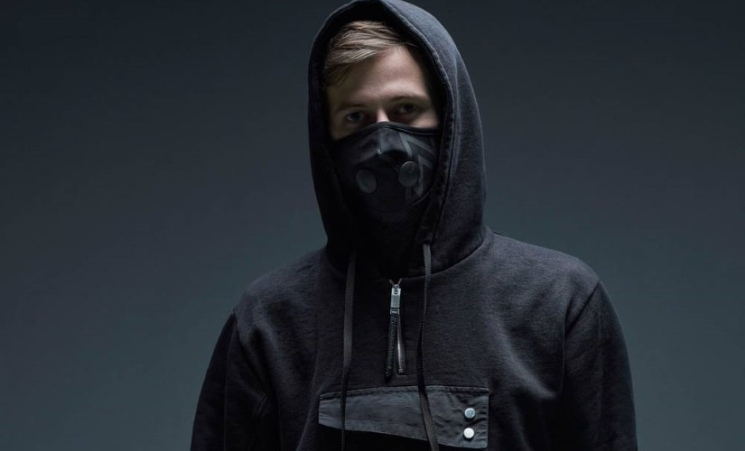 Norwegian DJ-producer Alan Walker on his love for gaming and the