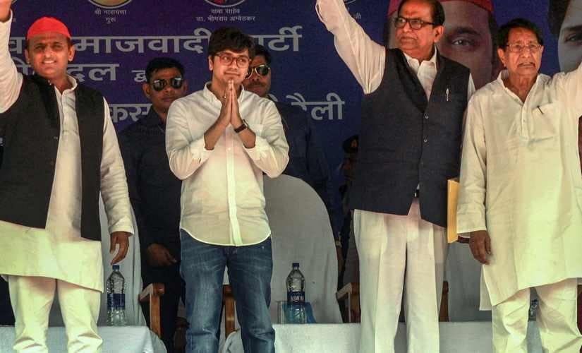Mayawati uses EC ban to launch nephew Akash Anand as successor; move to counter rise of Bhim Armys Chandrasekhar Azad