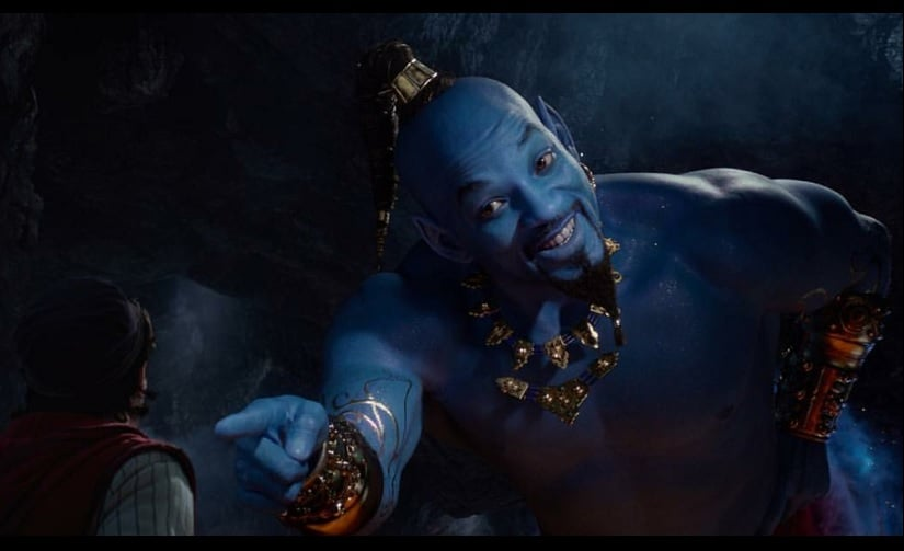 Will Smith responds to Aladdin backlash: Trying to get used to social media scrutiny
