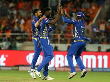IPL 2019, SRH vs MI Match Report: Alzarri Joseph's historic six-for powers Mumbai Indians to emphatic 40-run victory over Hyderabad