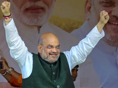 Lok Sabha Election: From Amit Shahs NRC promise to Mamatas identity safeguard guarantee, BJP and TMC go all out to woo Gorkhas