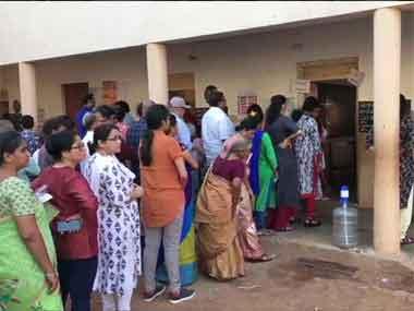 Andhra Pradesh, Telangana Exit Poll Full Results 2019: News18-IPSOS predicts no clear winner in AP; gives TDP 10-12 seats, YSRC 13-14