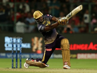 IPL 2019, KKR vs RCB: Andre Russell believes he's better fit to bat at No 4 for Kolkata Knight Riders
