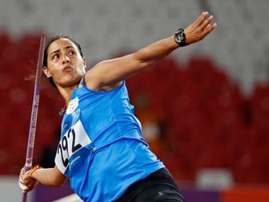 Asian Athletics Championships: Annu Rani, Avinash Sable lead charge as India bag five medals including two silvers on Day 1