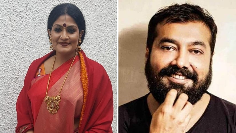 900 artists urge citizens to vote for BJP: Geeta Chandran says name added to list without consent; AICWA president refutes her claim