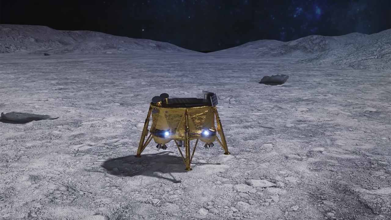 Israels Beresheet: Everything you should know about the first private Moon landing that almost made it