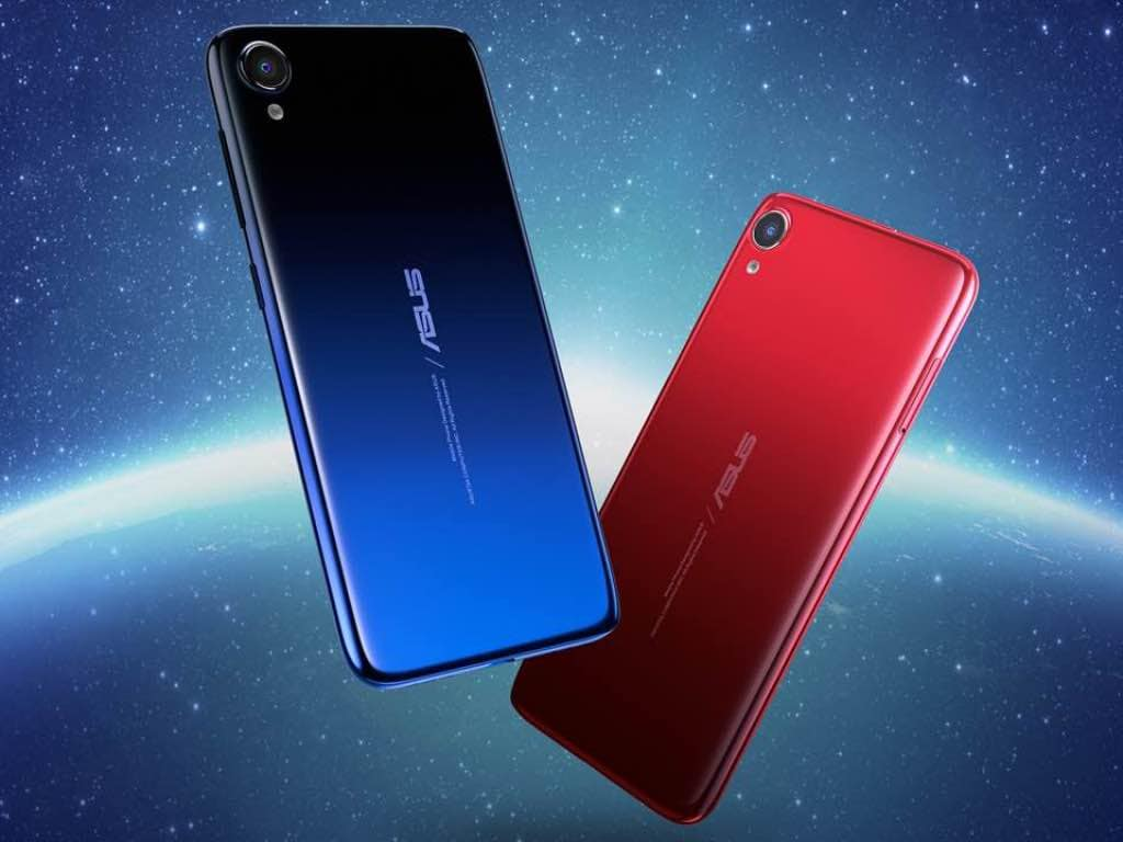 Asus Zenfone Live L2 announced with new gradient design and Snapdragon 430 SoC- Technology News, Firstpost