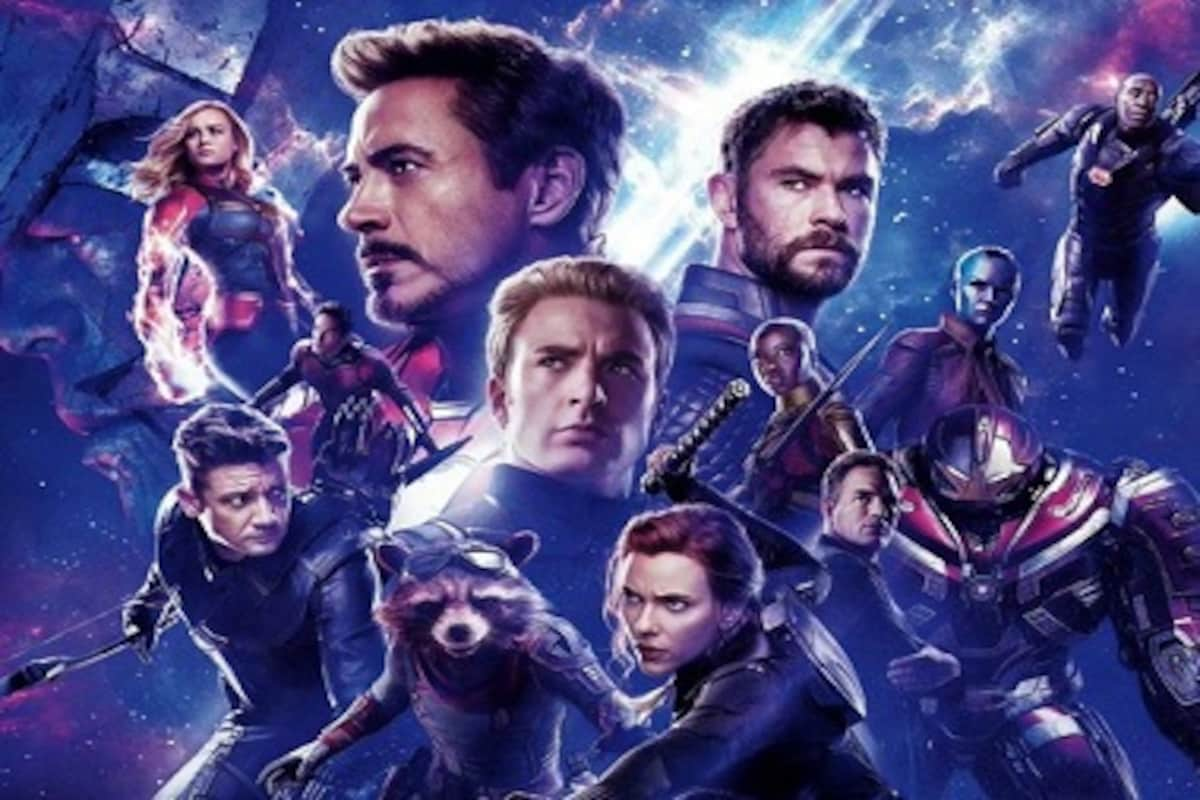 Avengers Endgame New Post Credits Scene From Re Released Marvel Film Reportedly Features Mark Ruffalo S Hulk Entertainment News Firstpost