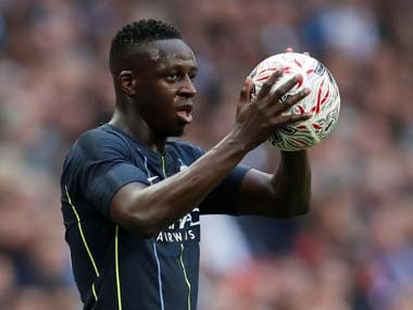 Premier League: Manchester City boss Pep Guardiola insists Benjamin Mendy can be still be a force for team