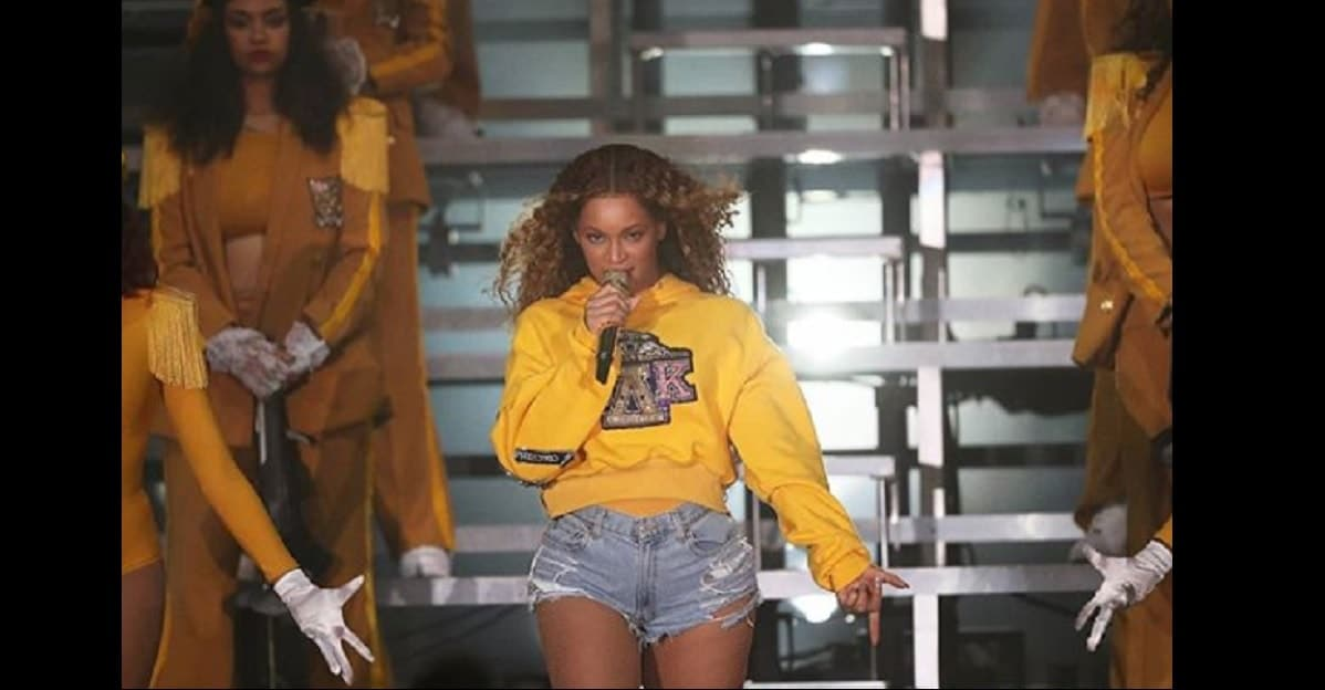 Beyonce's Coachella documentary, Homecoming, teased by Netflix, set to premiere on 17 April