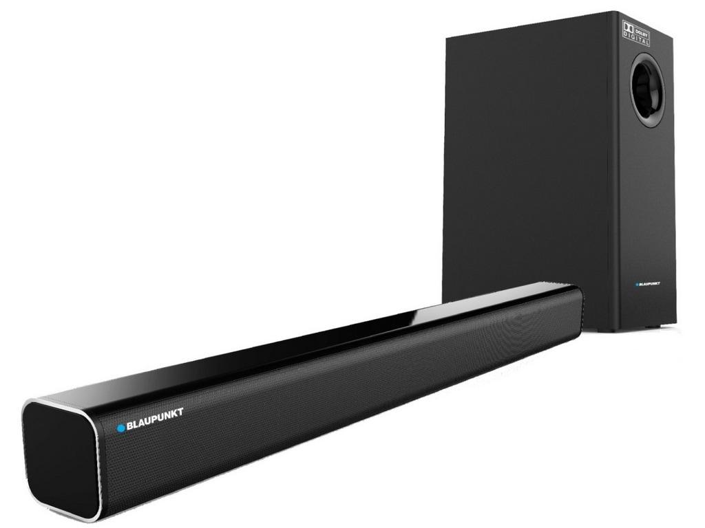 Blaupunkt SBW-01 Dolby Digital Soundbar Review: Affordable and