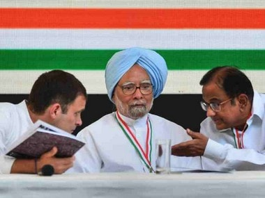 P Chidambaram appeals to Rahul Gandhi to not resign as Congress chief, claims party workers in South India will commit suicide