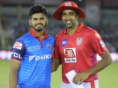 IPL 2019 LIVE SCORE, DC vs KXIP Match at Feroz Shah Kotla: Shreyas Iyer guides Delhi to five-wicket win