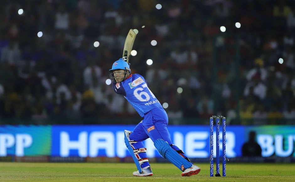 Delhi were cruising at one point thanks to a good partnership between Rishabh Pant and Colin Ingram. They were 144/3 and needed just 23 runs from 21 balls when the downfall started. Sportzpics