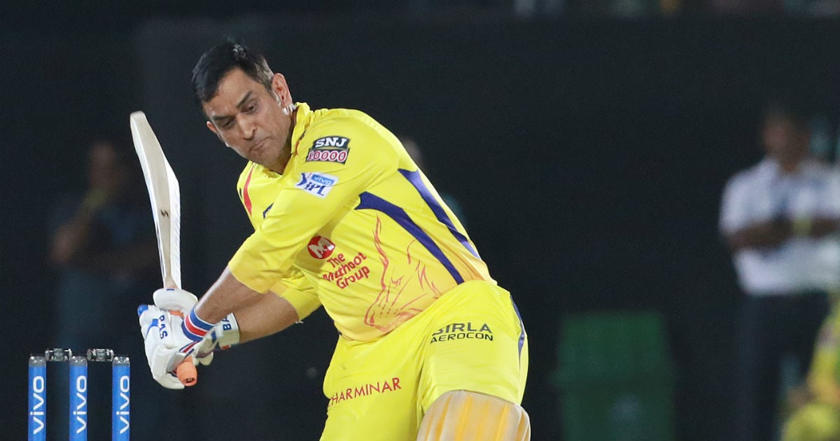 e2f02231d IPL 2019, RCB vs CSK: MS Dhoni's absence impacted Chennai and team's  captaincy, says Stephen Fleming