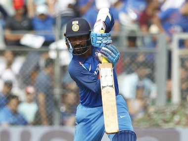 ICC Cricket World Cup 2019: Dinesh Karthik says he was shocked after not getting picked for home series against Australia