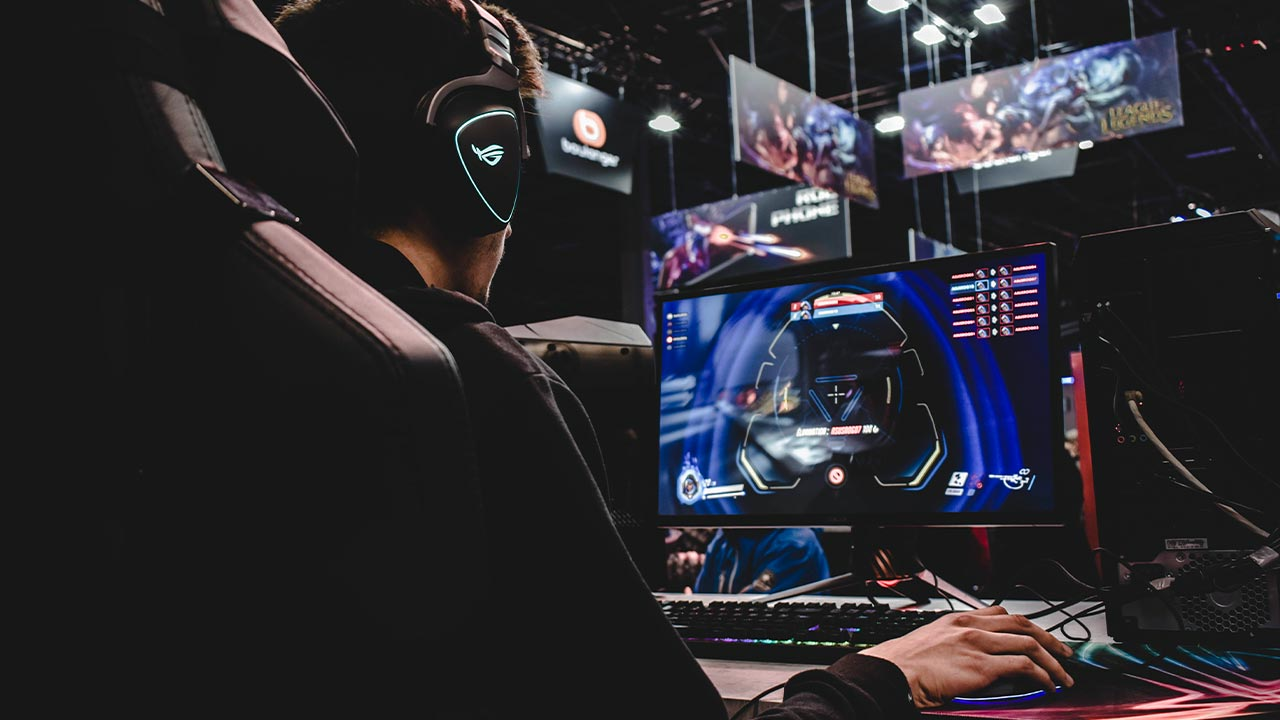 Esports in India is growing rapidly, its high time we got serious about it