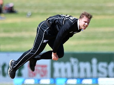 Lockie Ferguson, New Zealand bowler, World Cup 2019 Player Full Profile: Black Caps pacer's middle and death overs bowling key for the team