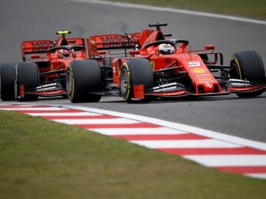Formula 1 2019: Split vote by F1 teams rules out return to 2018-spec tyres for now