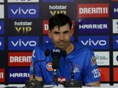 IPL 2019, RR vs CSK: MS Dhoni was fired up by the way no-ball was handled, says Chennai Super Kings coach Stephen Fleming