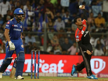 IPL 2019, MI vs RCB: Royal Challengers Bangalore players need to get rid of fear factor to change teams diminishing fortunes