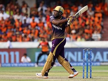 IPL 2019, SRH vs KKR: Kolkata Knight Riders should gamble by sending in-form Andre Russell at No 4
