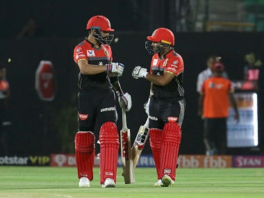 On a losing streak in the last four matches, RCB are expected to ring in changes and experiment in search of their first win. Sportzpics